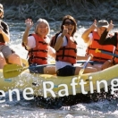 Treene Rafting light